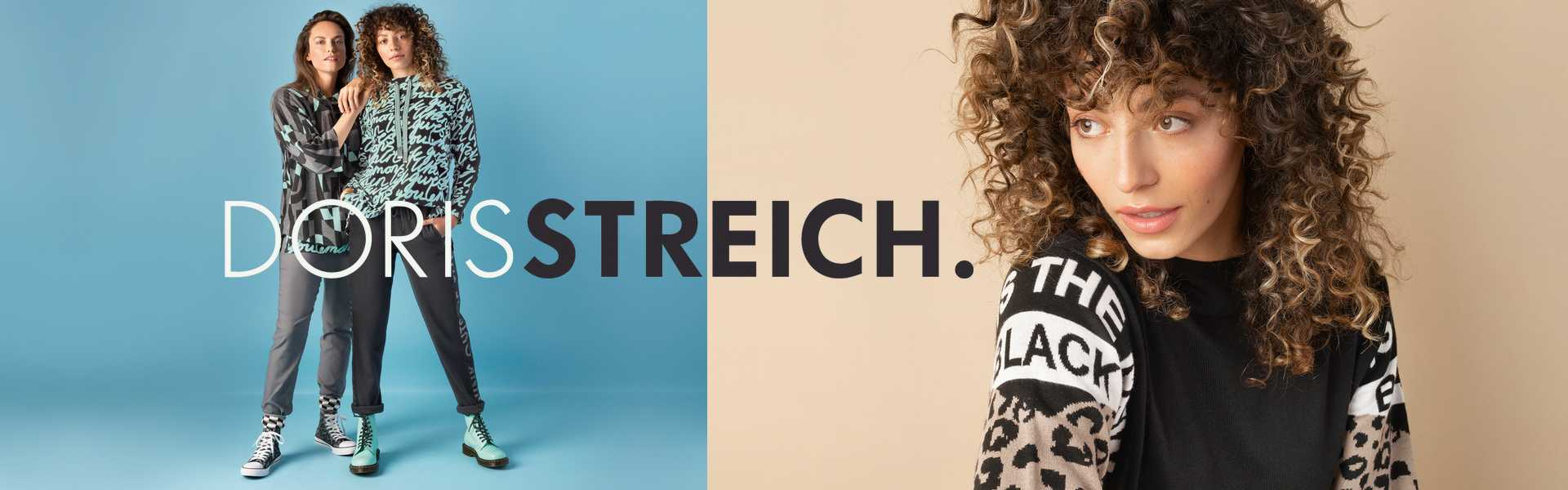 DORIS STREICH  - Herbst-Winter-2021-2022