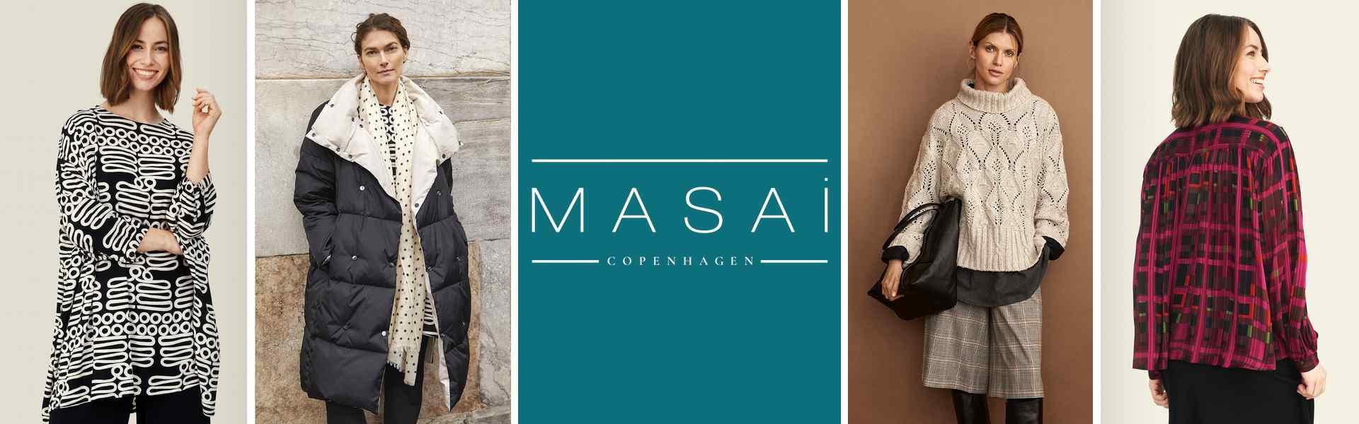 MASAI - Herbst-Winter-2021-2022