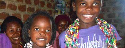 Charity - Karibu