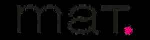 Logo MAT Fashion